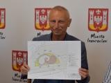 Prezydent Inowrocławia chce uczcić zamordowanego prezydenta Gdańska